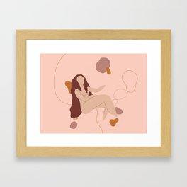 23. Framed Art Print