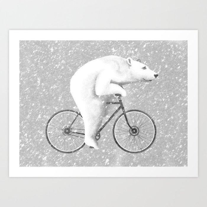 Polar Express Kunstdrucke