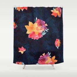 Giardino Collection 5 Shower Curtain