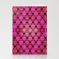 kilim Stationery Cards featuring Kilim by EllaJo Design