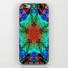Dreaming in Lucidity iPhone & iPod Skin