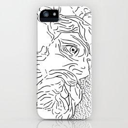 Hephaestus iPhone Case