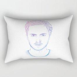Jesse Pinkman Rectangular Pillow