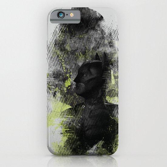 Polar Opposite iPhone & iPod Case