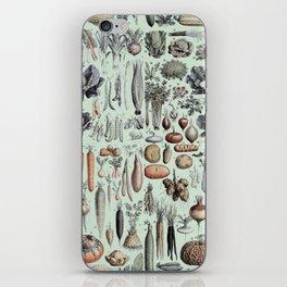 Science Farm iPhone Skin