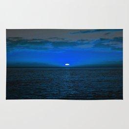 Blue Dreams Rug