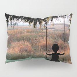 Dream like Kids do! Pillow Sham