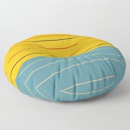 Badalisc Floor Pillow