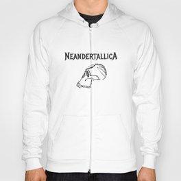 Neandertallica #2 Hoody