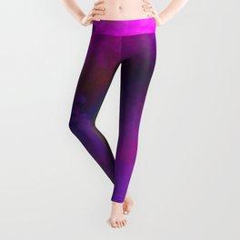 Bright color Leggings