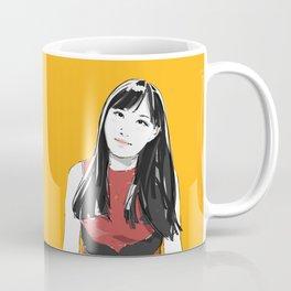 """""""melanie"""" Coffee Mug"""
