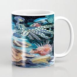 Sealife Coffee Mug