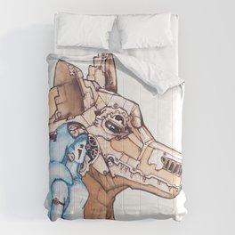 Punked Princess  Comforters