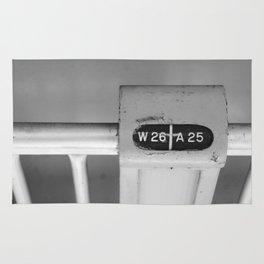 Row 26 Rug