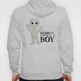 Mummy's Boy Hoody