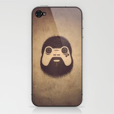 The Gamer iPhone & iPod Skin