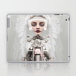 BORN TO BE WILD (2) Laptop & iPad Skin