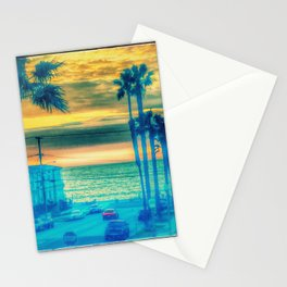 Crazy Redondo Stationery Cards