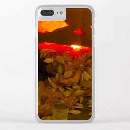 A night on the Gin Clear iPhone Case