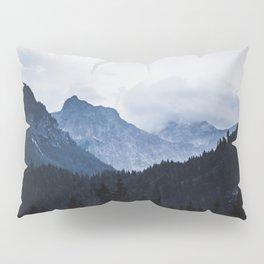 Austrian Alps Pillow Sham