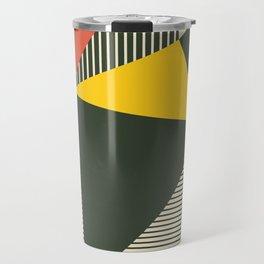 Bauhaus Travel Mug