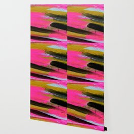 Abstraction 2 by Kathy Morton Stanion Wallpaper