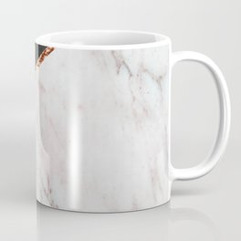 Marble fashion texture Coffee Mug