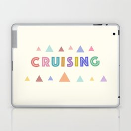 Cruising Laptop & iPad Skin