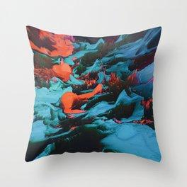 ZØTONA Throw Pillow