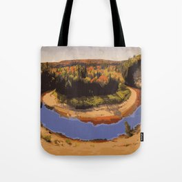Arrowhead Provincial Park Tote Bag