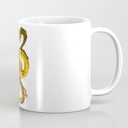 Rebuild Of Equilibrium Coffee Mug