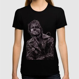 BIll Paxton T-shirt
