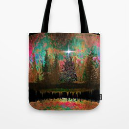 The Gift Of Love Tote Bag