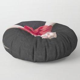 Bound Floor Pillow