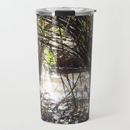 Lakeside Glimmer Travel Mug