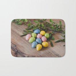 Easter Eggs 18 Bath Mat