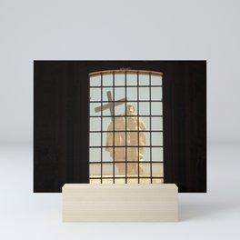 Vatican Mini Art Print