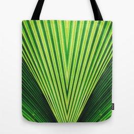 50 Shades of Green (2) Tote Bag