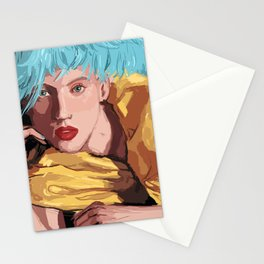 Troye Sivan - Bloom 1 Stationery Cards