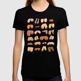 Boobies Boobs Boob T-shirt