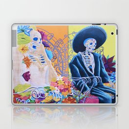 May We Never Part Laptop & iPad Skin