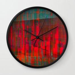 12.8.2017 SB.CA.USA Wall Clock