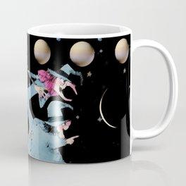 toil and trouble Coffee Mug