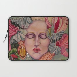 Natures Lament, Any Regrets? Laptop Sleeve