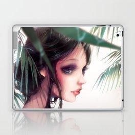 Le dernier bain. Laptop & iPad Skin