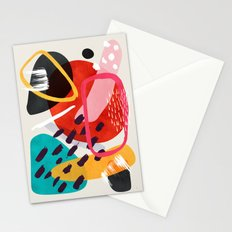 Mikah Stationery Cards