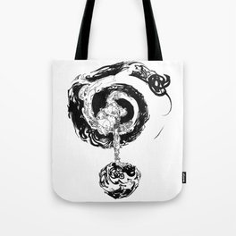 As within, so without Tote Bag