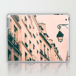 Paris Marais street Laptop & iPad Skin