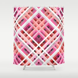 Rarog Shower Curtain