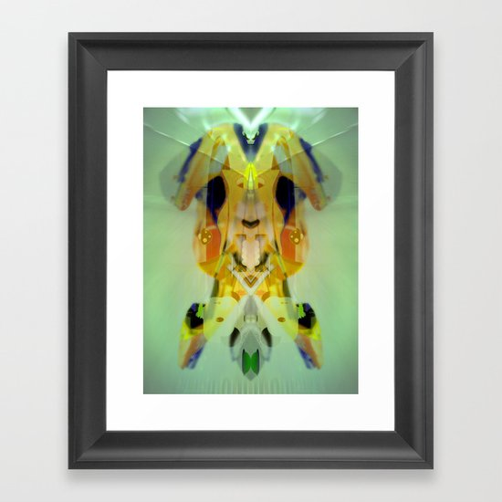 2011-10-21 12_32_17 Framed Art Print